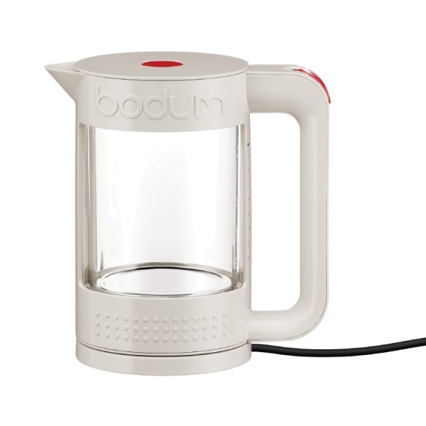 Bodum Bistro Kettle Double Wall White
