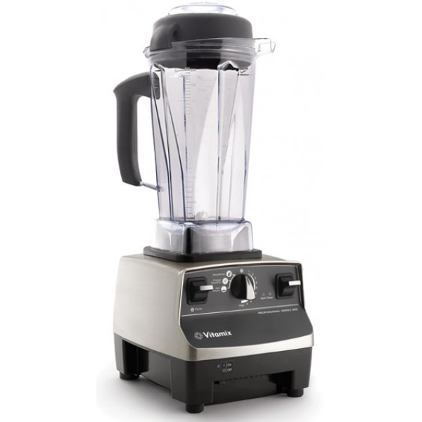 Vitamix Professional Series 500 Brushed Stainless