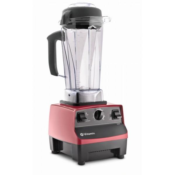 Vitamix Blender TNC 5200 Red