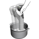 masha - The Perfect Potato & Vegetable Masher