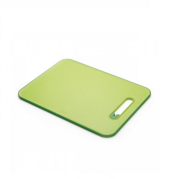 Joseph Joseph Slice & Sharpen Chopping Board Small - Green