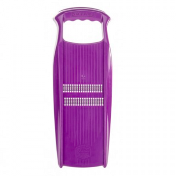 Borner V-Slicer Roko Shredder Powerline Violet