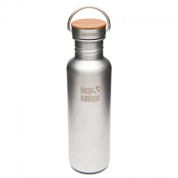 Klean Kanteen The Reflect Kanteen 800ml Brushed