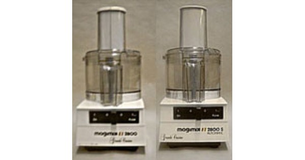 2800 2800s food processor parts for Cuisine 5100 spares