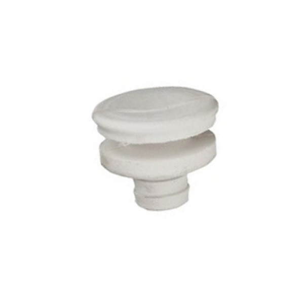 Magimix Rubber Foot Round White