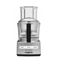 Magimix Food Processor 3200 XL Satin