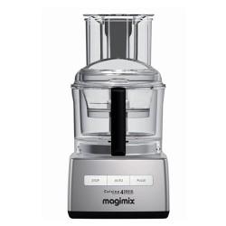 Magimix Food Processor 4200XL Satin