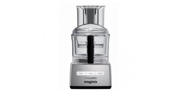 Magimix food processor 4200xl satin for Cuisine 5100 spares