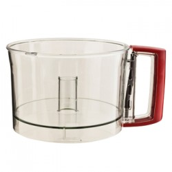 Magimix 4200 / 4200XL Bowl Red