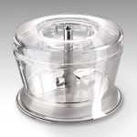 Bamix Replacement Lid for Clear Dry Grinder