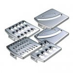 Bamix SliceSy Replacement Blade Thin Slicer
