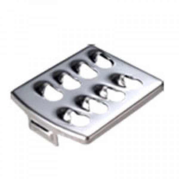 Bamix SliceSy Replacement Blade Coarse Grater