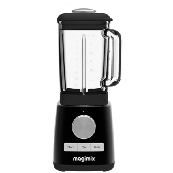 Magimix Le Blender Black